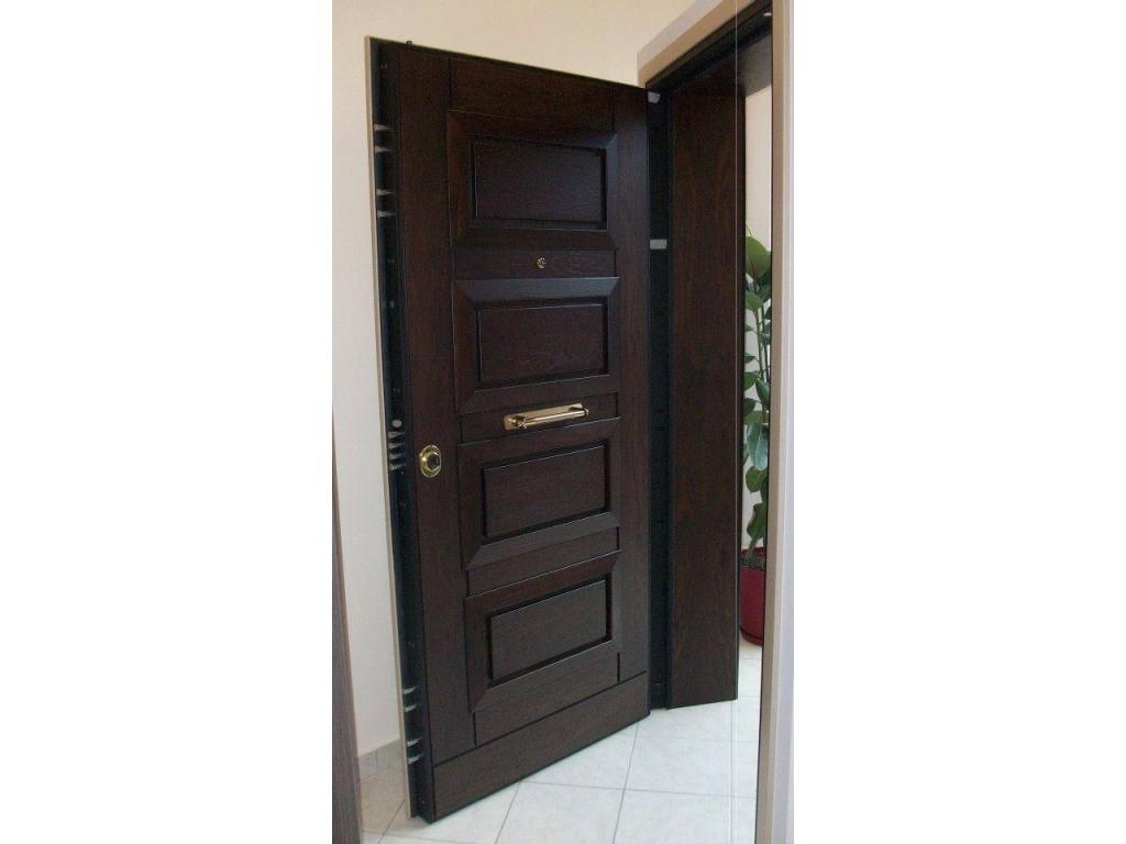 Βαρέως Τύπου πόρτα Θωρακισμένη Super 20 Μοντέλα Θωράκισης