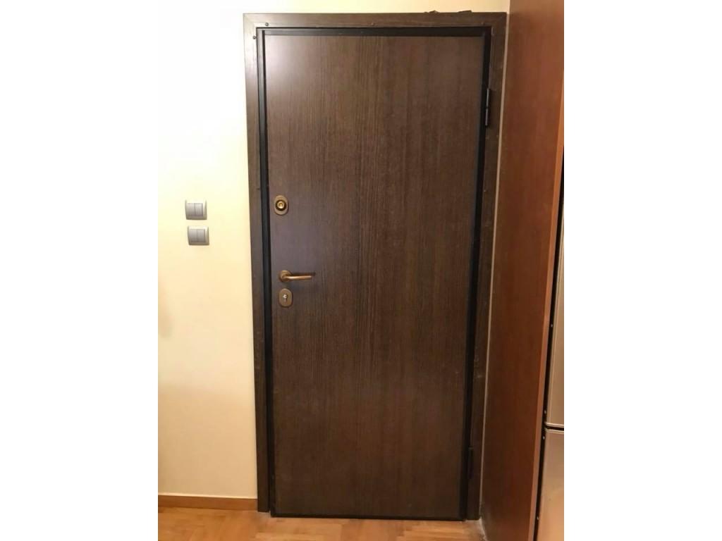 Παλαιό Φάληρο πόρτα ασφαλείας 18 σημεία κλειδώματος, με διπλή θωράκιση Δείτε έργα μας
