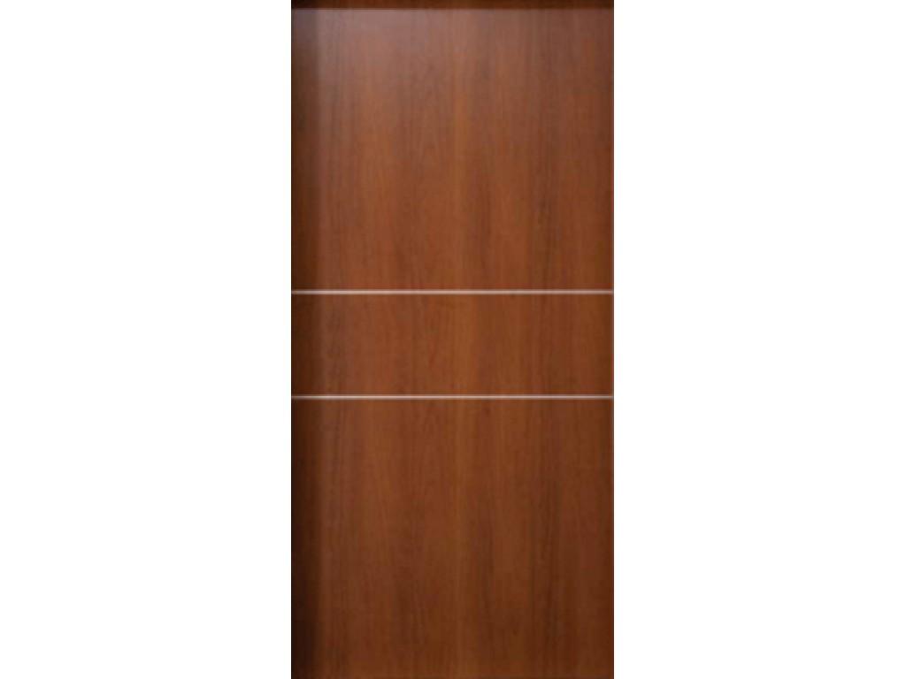 Επένδυση laminate για πόρτα ασφαλείας L206 Επενδύσεις Laminate