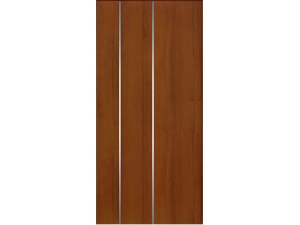 Επένδυση laminate με σχέδιο για πόρτα θωρακισμένη L207 Επενδύσεις Laminate