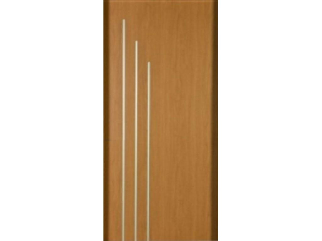 Ντύσιμο laminate για πόρτα ασφαλείας L209 Επενδύσεις Laminate
